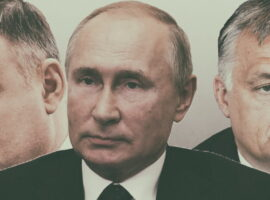 Inauguracja Joe Bidena bez Dudy, Orbana i Putina?