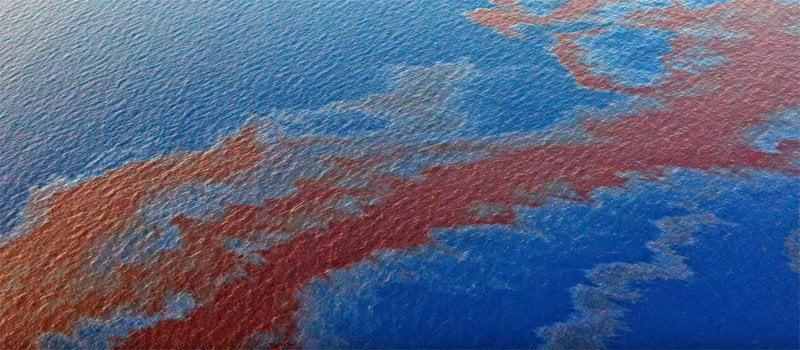 wyciek ropy orlen