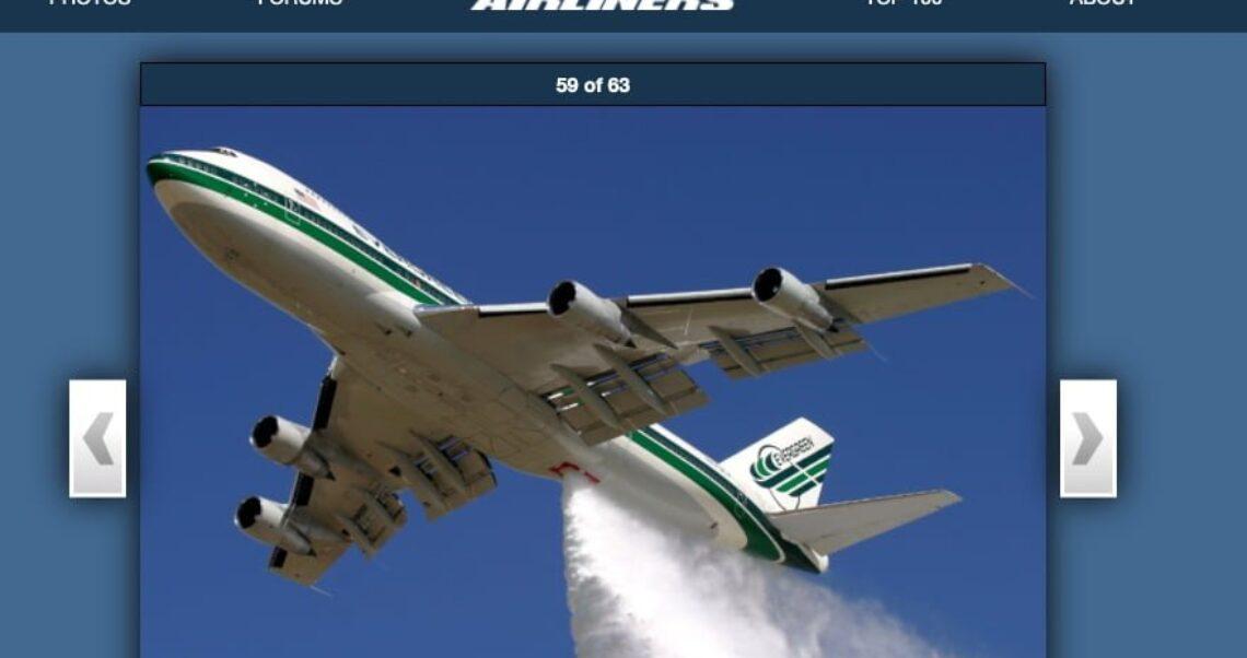 William Appleton / Airliners.net
