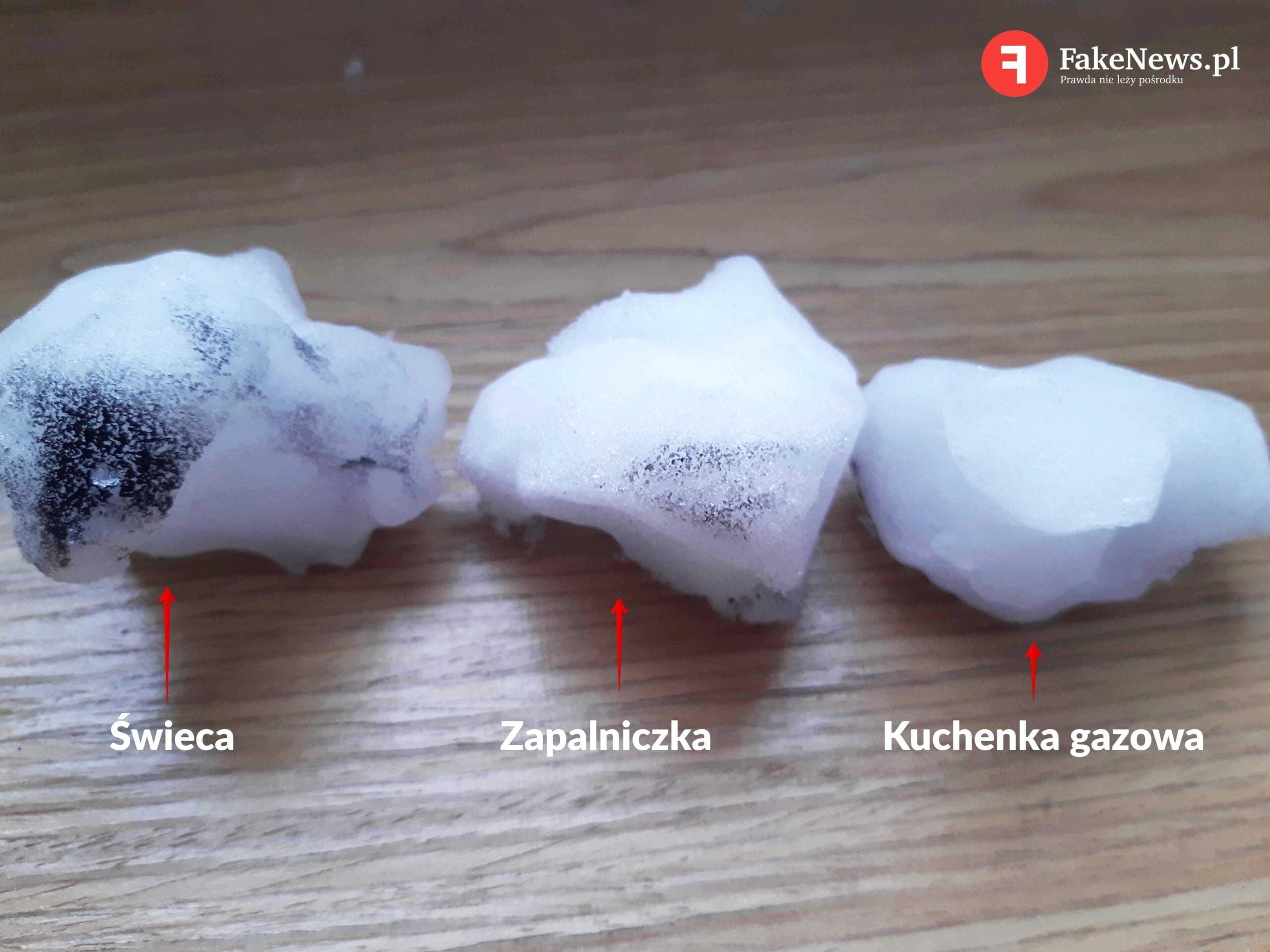 plastikowy śnieg w hiszpanii się nie topi
