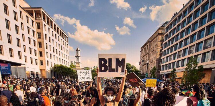 Nominacja do Pokojowej Nagrody Nobla dla ruchu BLM. Analiza