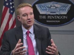 Nie, Michael Carpenter nie zostanie ambasadorem USA w Polsce