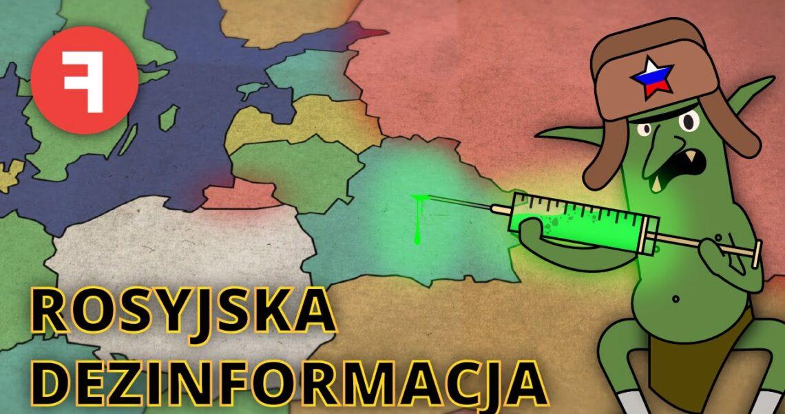 Ujawniamy: skala rosyjskiej dezinformacji o COVID-19 w Polsce