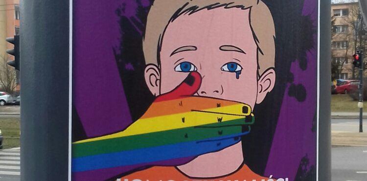 Nie, homoseksualiści nie odpowiadają za ponad 50% przypadków pedofilii