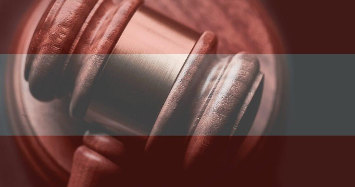 Sąd w Austrii powołuje się na fake newsy. Witajcie w 2021