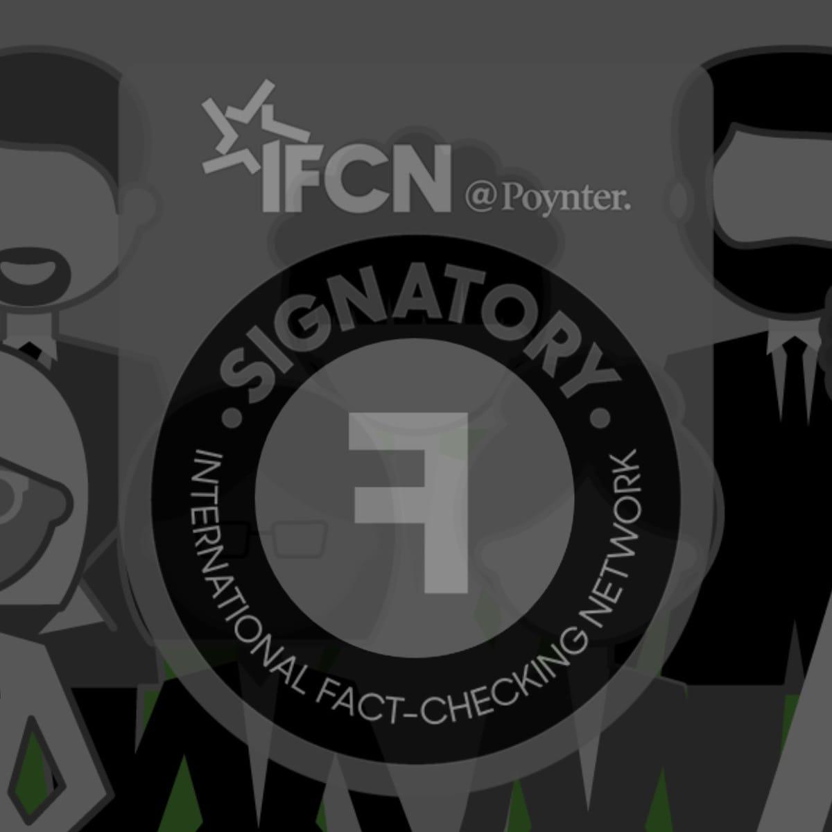 Członkostwo w IFCN