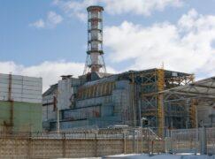 Nie, elektrownia czarnobylska nie stanowi znowu zagrożenia