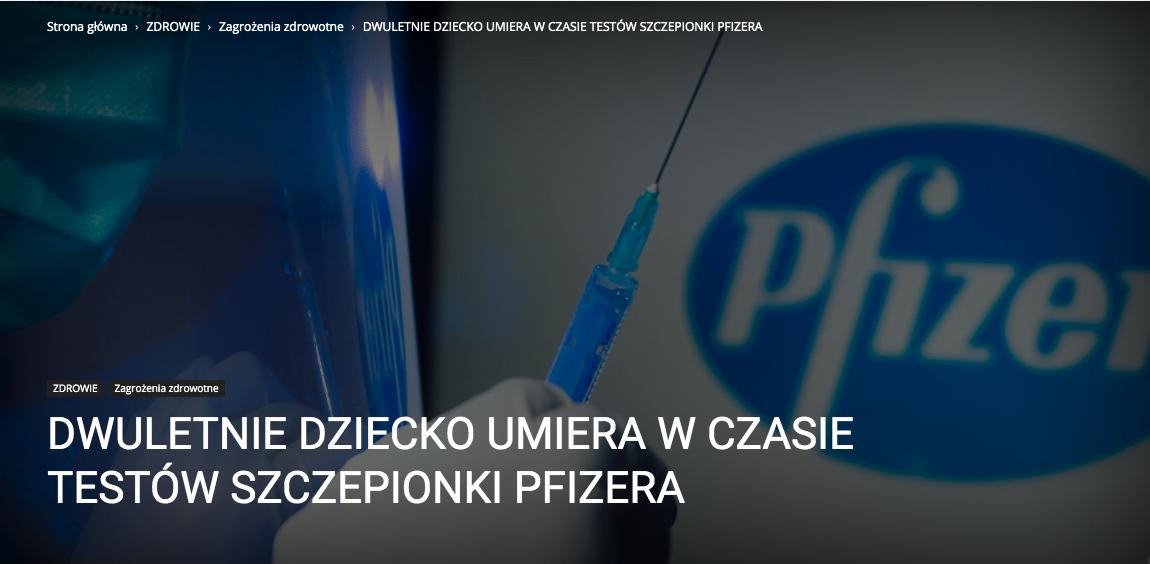Nagłówek artykułu/ odkrywamyzakryte.pl