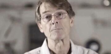 Były wiceszef Pfizera, Michael Yeadon mówi o depopulacji szczepionkami? Sprawdzamy