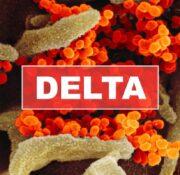 Wariant Delta groźniejszy dla osób zaszczepionych? Nieprawda