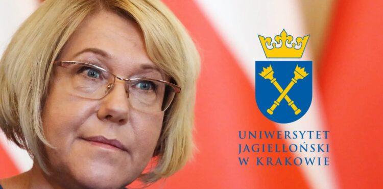 Czy Uniwersytet Jagielloński dokonuje segregacji studentów ze względu na płeć? To nieprawda