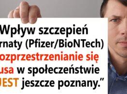 Grzegorz Płaczek manipuluje słowami Grzegorza Cessaka