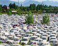Porzucone samochody elektryczne we Francji? Nie, to Chiny