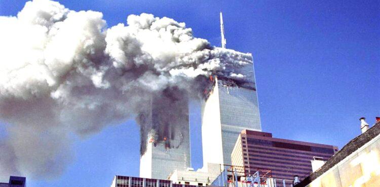 Śmierć i pył. Teorie spiskowe dotyczące zamachów z 11 września. Część II: Bliźniacze Wieże