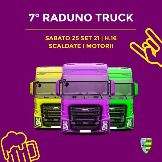 Raduno Truck