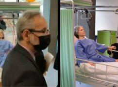 Adam Niedzielski i manekin w szpitalu dowodem na plandemię? Wyjaśniamy