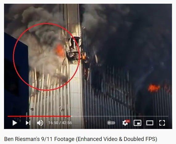 Teorie spiskowe dotyczące zamachów z 11 września