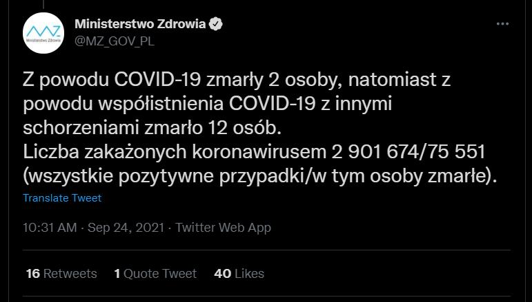 MZ zgony 24.09.2021