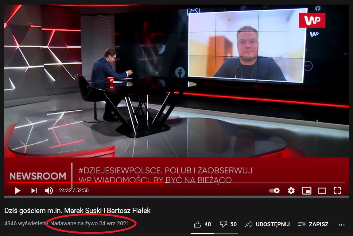 WP.PL na żywo 24.09.202